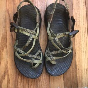 Chaco sandels